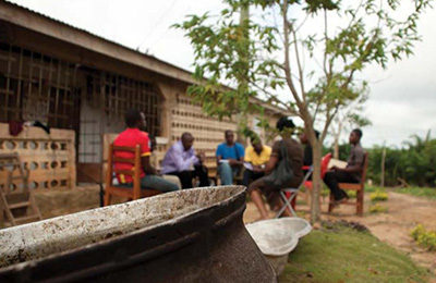 Meaningful Community Engagement in the Extractive Industries