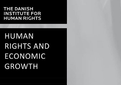 Human Rights and Economic Growth