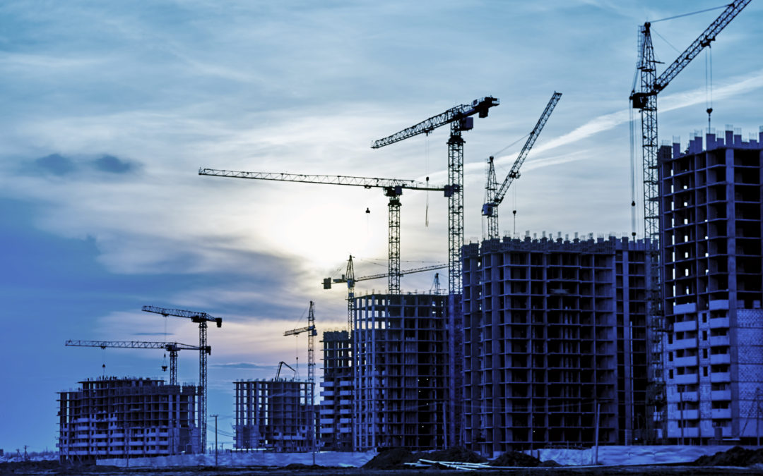 Opinion: 'We can tackle modern slavery in the construction industry'
