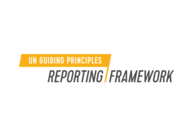 UNGP Reporting Framework: Database & Analysis of Company Reporting