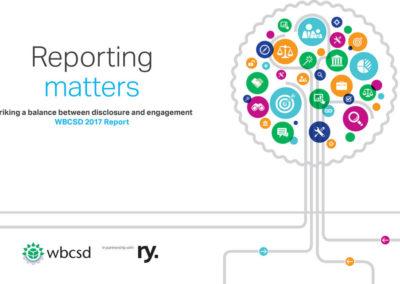 Reporting Matters 2017