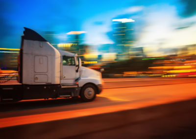 10 Human Rights Priorities for the Transport and Logistics Sector