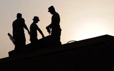 Construction sector shows 'lack of action' on tackling forced labour of workers globally