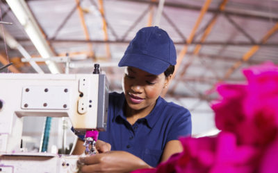 Stern Center report urges minimum wages for Ethiopia's garment workers