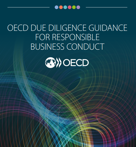 Oecd Guidelines Archives Page 3 Of 4 Business And Human Rights Gateway
