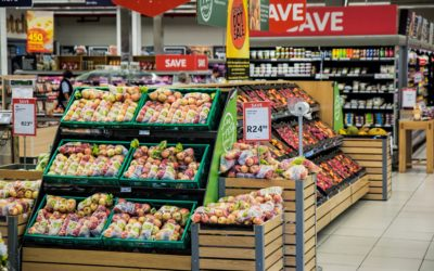 Ending human suffering in supermarket supply chains