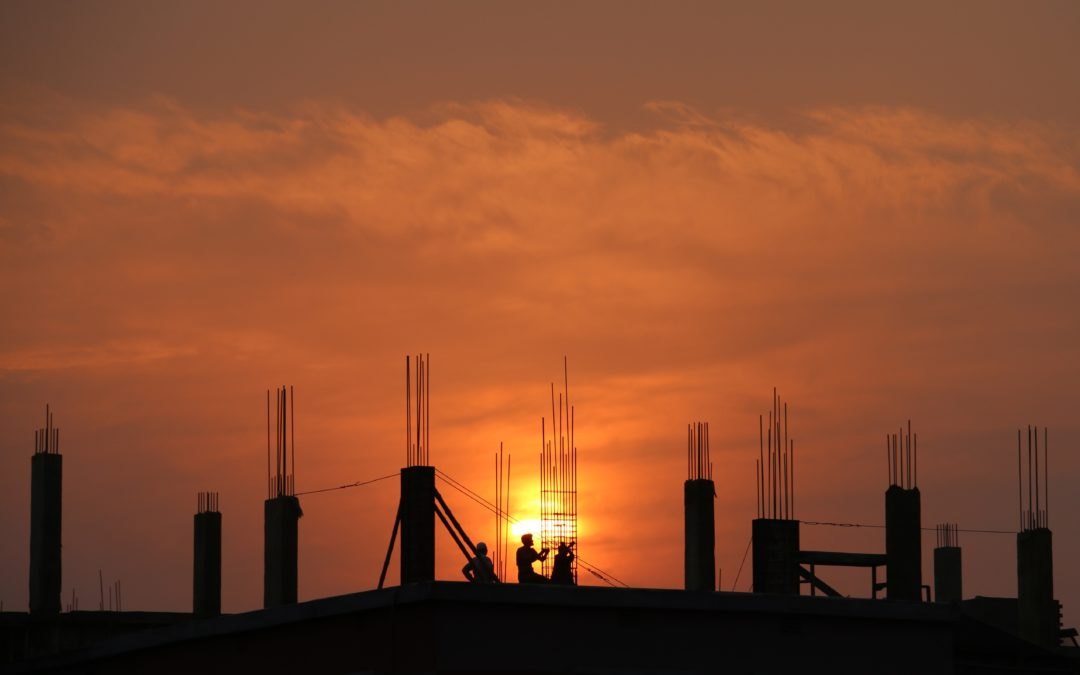 On Shaky Ground: Migrant Workers' Rights in Qatar & UAE Construction