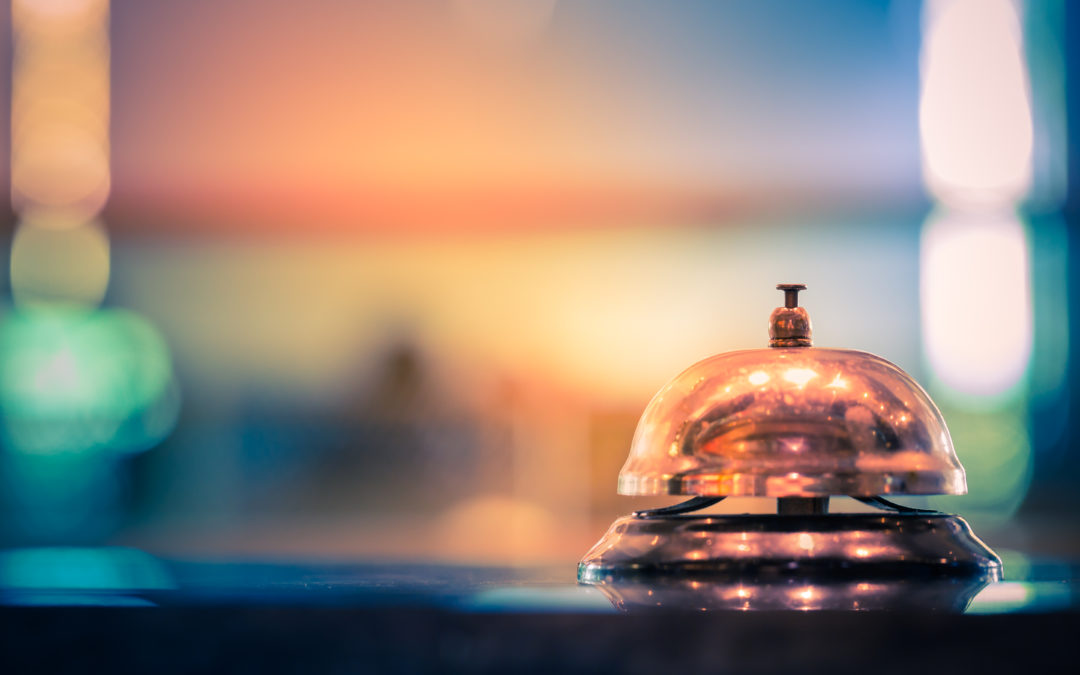 Addressing Slavery in the Hotel Industry