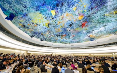 Insider Perspective: The United Nations Forum on Business and Human Rights 2020