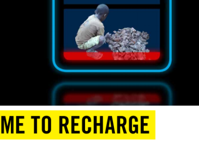 Time to recharge: corporate action and inaction to tackle business in the cobalt supply chain
