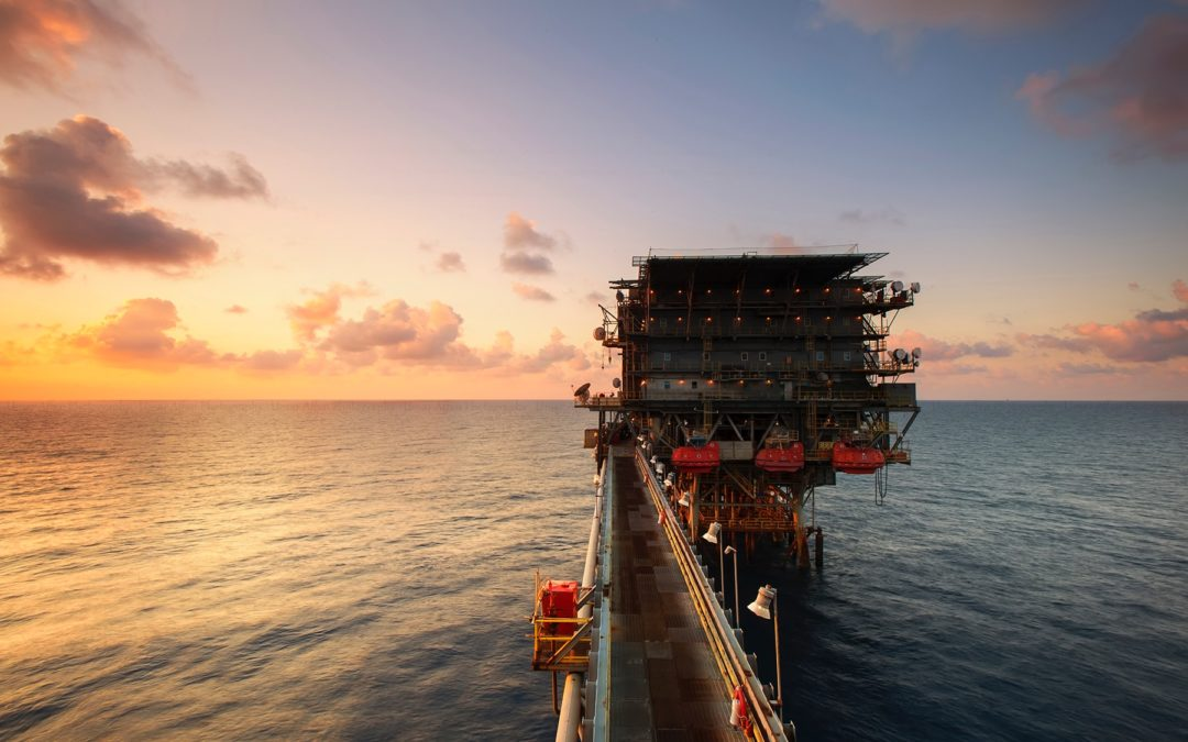 Fossil fuel firms 'could be sued' for climate change