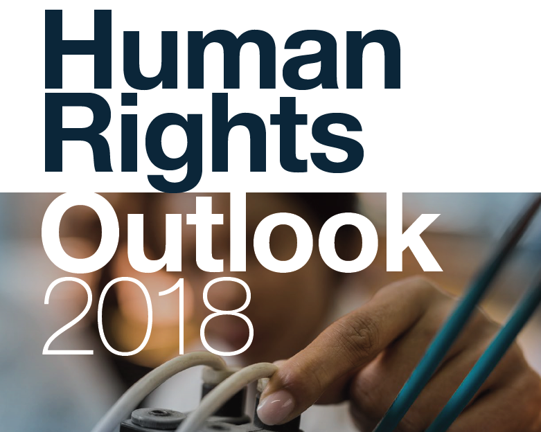 Key Trends in Business and Human Rights 2018