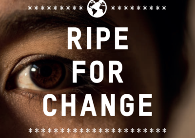 Ripe for Change – Ending Human Suffering in Supermarket Supply Chains