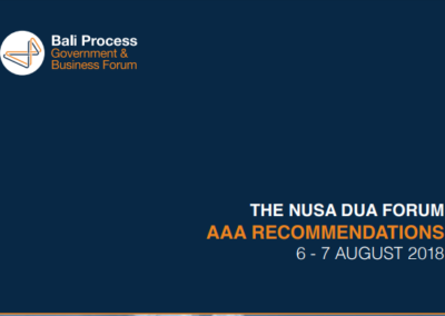 AAA Recommendations