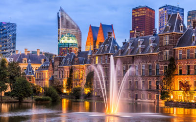 Netherlands: Over 70 pension funds sign covenant on sustainable investment