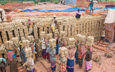 COVID-19: Labour Rights in Global Supply Chains – Impacts and Responsibilities