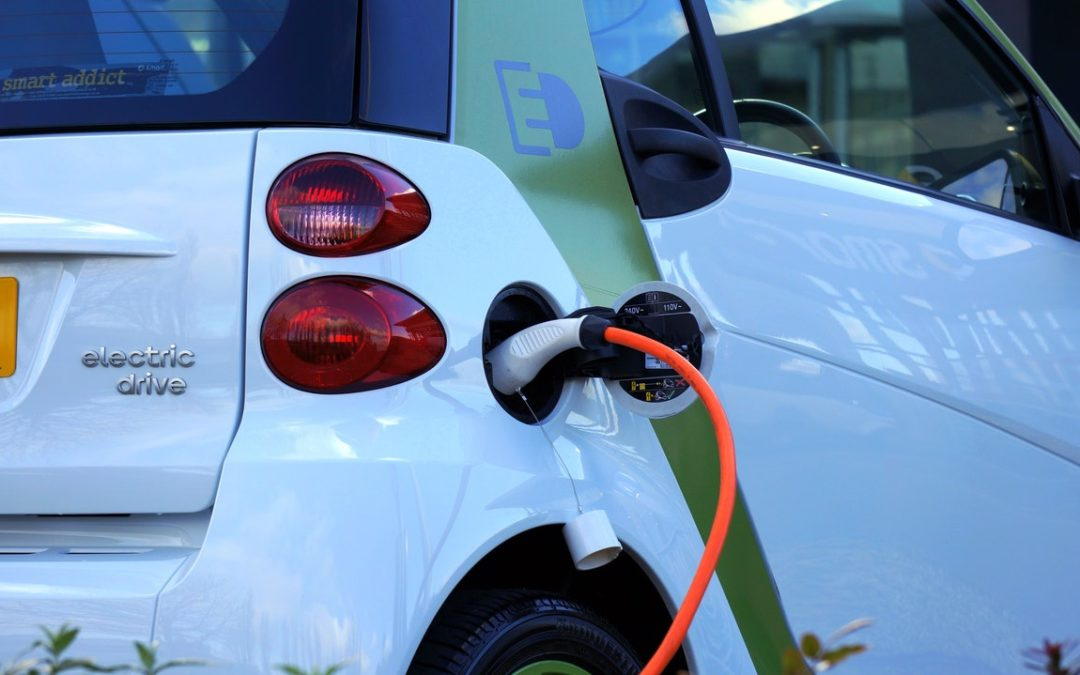 The week in energy: Electric cars and human rights