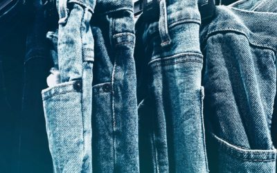 Report: Levi's, Wrangler, Lee Seamstresses Harassed, Abused