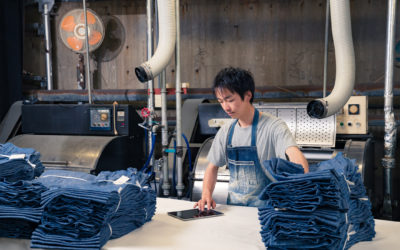 COVID-19: Impacts on the garment supply chain