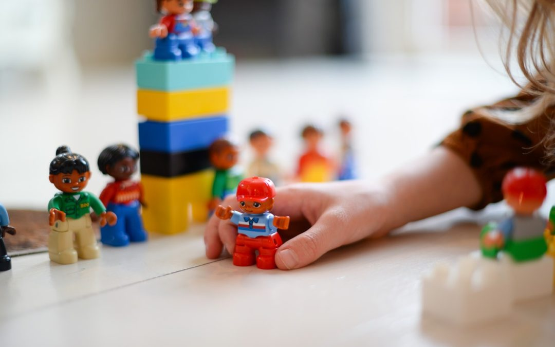 Empowering Women in Toy Factories: Insights from Pilots in India