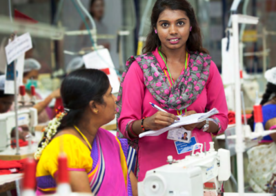 Gender Data and Impact (GDI) Tool – A tool for gender-responsive due diligence in supply chains