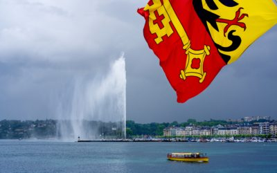 Geneva launches 1st Center for Business & Human Rights in Europe (video interview)