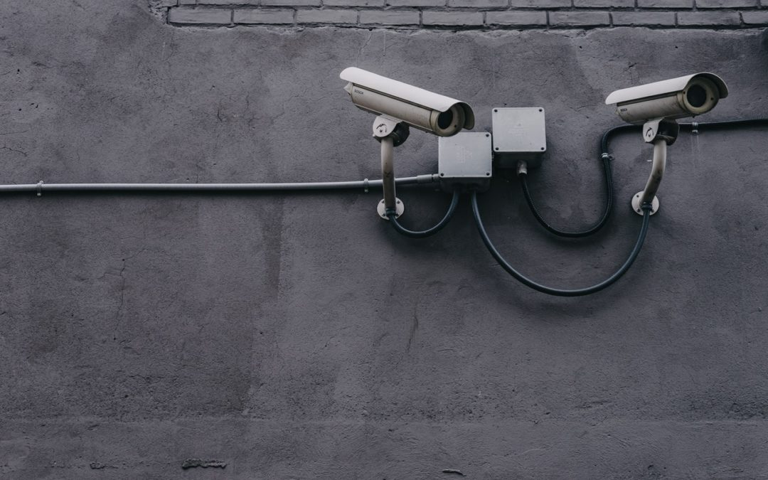 U.S. pension funds took positions in blacklisted Chinese surveillance company
