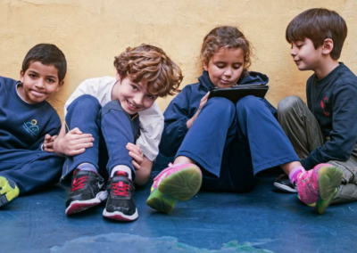 10 child rights issues for companies to consider