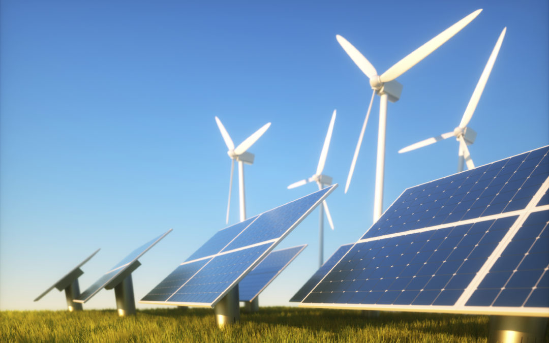 Good for planet and people? Renewable energy firms urged to clean up act on human rights