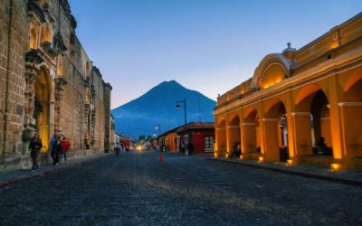 CentraRSE promotes business and human rights agenda in Guatemala