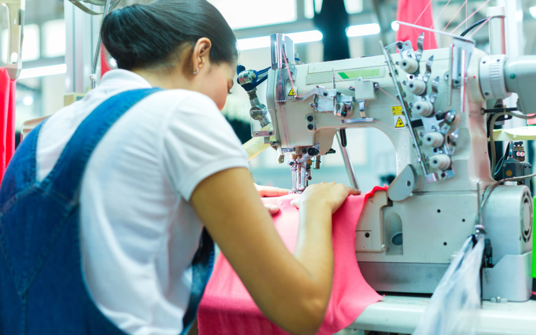 Leicester factories 'ticking time bomb' as Asos and New Look join lobbying forces