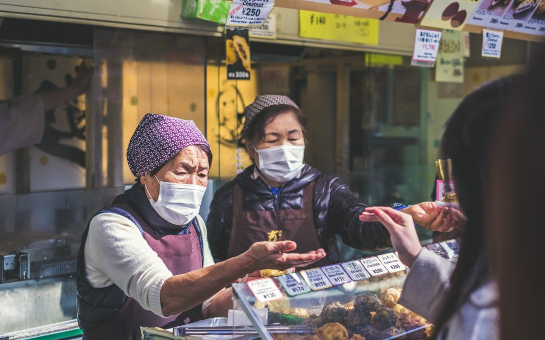 Business and Human Rights Lawyers Network Japan publishes COVID-19 guidance on Japanese business response