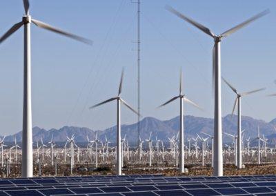 Renewable Energy & Human Rights Benchmark