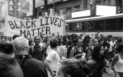 U.S. Businesses Must Take Meaningful Action Against Racism