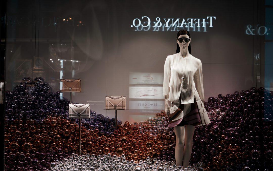 Tiffany Will Soon Reveal Everywhere Your Diamond Has Traveled