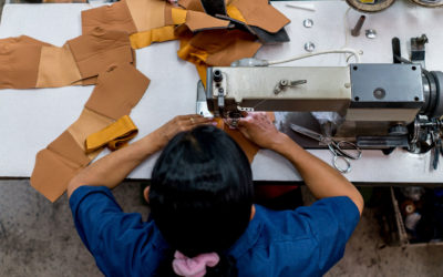 Clothing companies have a rare opportunity to be a force for good in Myanmar