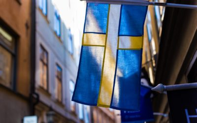 Swedish mandatory due diligence campaign launched with support from 23 companies