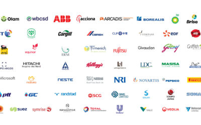 Human rights agenda gains traction as top business executives use their voices to call for action