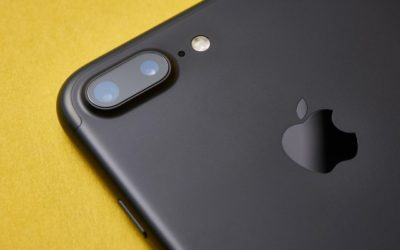 Apple puts iPhone supplier on probation for labour violations