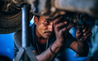 India: New COVID-19 surge puts migrant and informal workers' livelihoods at risk again