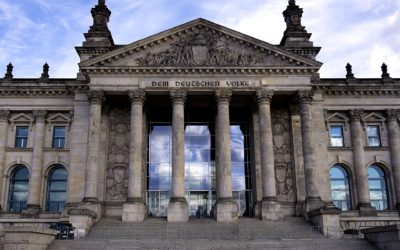 German Bundestag passes new law on supply chain ethics
