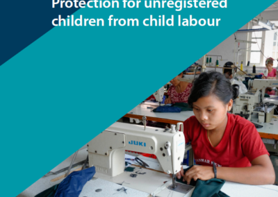 Age Verification: Protection for unregistered children from child labour