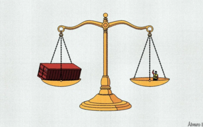 The Urge To Protect – How Trade Restrictions Are Being Used As A Tool To Protect Human Rights